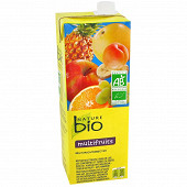 Nature Bio nectar bio multifruits slim 1.5l