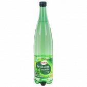 Cora eau pétillante aromatisée menthe 1l