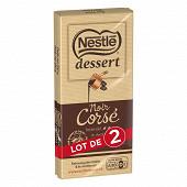 Nestle dessert corse 2x200g