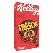 Kellogg's trésor chocolat noisettes 990g