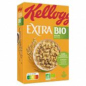 Kellogg's extra bio nature 400g