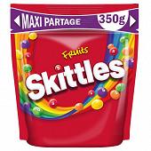 Skittles bonbons fruits 350g
