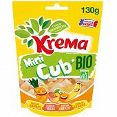 Kréma cub bio fruit jaune 130g