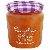 Bonne Maman intense abricot 335g
