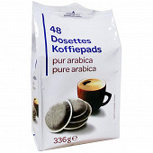 Café dosettes arabica x48 336g
