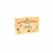 Biscuiterie de Chambord sablés pur beurre 460g