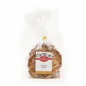 Biscuiterie de Chambord le crakou caramel 200g