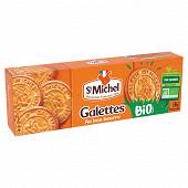 St michel galettes au bon beurre bio 130g