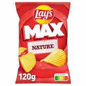 Lay's chips max nature 120g