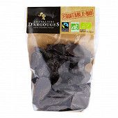 Les chevaliers d'argouges fritures noir bio 140g