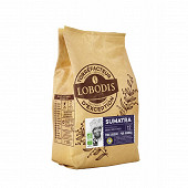 Lobodis café grain sumatra bio 500G
