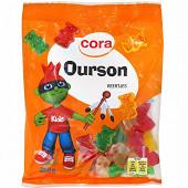 Cora ourson sachet 250g