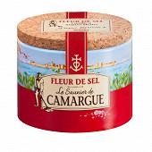 Saunier de Camargue fleur de sel 125 g