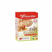 Francine levure boulangère 30g