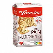 Francine farine pain multi céréales 1,5 kg
