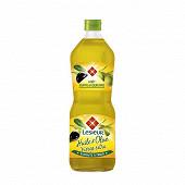 Lesieur huile d'olive extra vierge, extraite à froid 1l