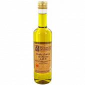 Patrimoine gourmand huile d'olive de Nyons 50cl