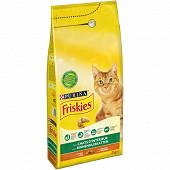 Friskies chat d'intérieur 2kg