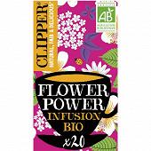 Clip flower power 35g
