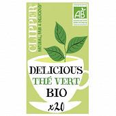 Clipper thé vert 35g
