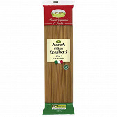 Alnatura pates de blé complet spaghetti 500g