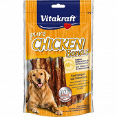 Vitakraft - Bonas os calcium poulet 80 g pour chien