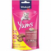Cat Yums pâté de foie + 20%