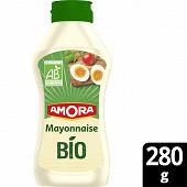 Amora mayonnaise bio organic 280g