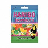 Haribo tropi frutti halal 100g