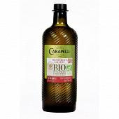 Carapelli huile d'olive vierge extra bio vivace 75 cl