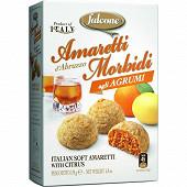 Facone amaretti saveur agrumes 170g