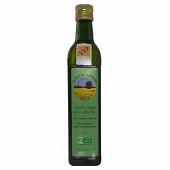 Saveur du colombier huile vierge de colza bio 50cl