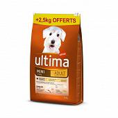 Ultima mini adult 7.5kg+2.5kg