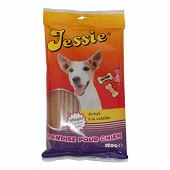 Jessie 15 jerky volaille 150g