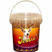 Jessie mini os à la volaille seau de 500g