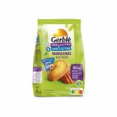 Gerblé madeleines sans gluten 200g