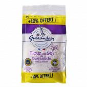 Le guerandais fleur de sel sachet 250g + 10%