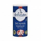 Le guérandais sel moulu boite 250 label rouge