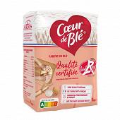 La compagnie des farines farine de blé label rouge t65 1000g