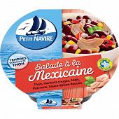 Petit Navire salade mexicaine 160g