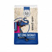 Riz du monde riz long basmati Elephant 1 kg