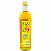 Nature bio mélange 4 huiles vierges biologiques 75cl