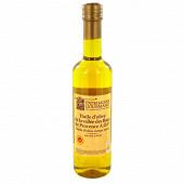 Patrimoine gourmand huile d'olive de la vallée des Baux de Provence 50 cl