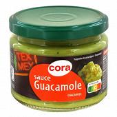 Cora sauce guacamole 300g