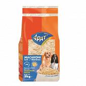 4pat' macaroni au lait et vitamines 5kg