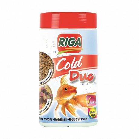 Riga menu cold duo
