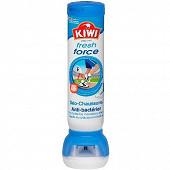 Kiwi fresh force anti-bactérien