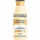Jacques Dessange Shampooing Nutri-éclaircissant Blond soleil 250ml