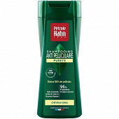 Pétrole Hahn Shampooing stop pellicules cheveux gras 250ml