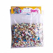 Poche de confettis 100g